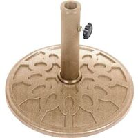 Cast Iron Umbrella Stand, Bronze