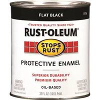 Rustoleum 7776502 Oil Based Rust Preventive Paint