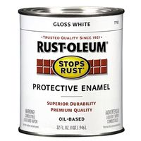 Rustoleum 7792504 Oil Based Rust Preventive Paint