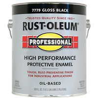Rustoleum 7779402 Oil Based Rust Preventive Paint