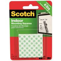3M 111 Scotch Mounting Squares