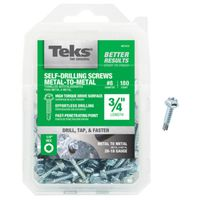Teks 21312 Self-Tapping Screw