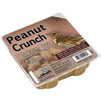 Heath Outdoor DD-18 All Season Peanut Crunch Suet Cake