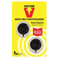Victor M752P Pro PestChaser Mini Corded Rodent Repeller
