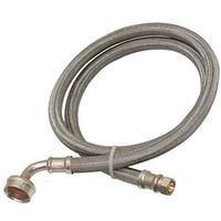 Eastman 41043 Braided Dishwasher Hose