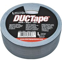 Intertape 20C-BK2 Duct Tape