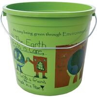 Ecosmart Earth Pail, 10 Quart