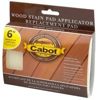 6IN STAIN REPLACEMENT PAD