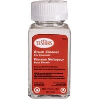 Model Paint Thinner, 1 3/4 oz