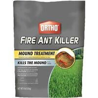 Fire Ant Killer Mound, 4 Lbs