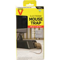 Victor M2524S Electronic Cordless Mouse Trap