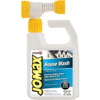 Zinsser Jomax House Wash Cleaner