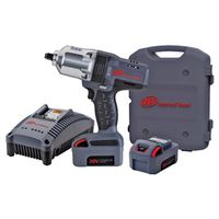 Ingersoll-Rand W7150-K2 Cordless Impact Wrench Kit
