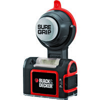 Black & Decker Sure Grip Laser Level