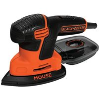 Black & Decker BDEMS600 Corded Detail Sander