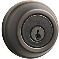 Kwikset 780 Signature Single Cylinder Dead Bolt