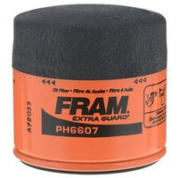 Extra Guard PH-6607 Spin-On Full-Flow Lube Oil Filter
