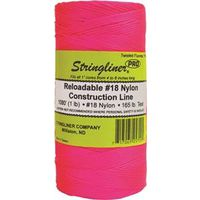 Stringliner Pro Replacement Twisted Construction Line