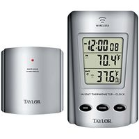 Taylor 1542 Wireless Digital Thermometer