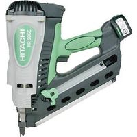 Hitachi NR90GC2 Gas Strip Cordless Framing Nailer