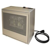 TPI H474TMC Dual Fan Portable Electric Heater