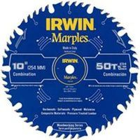 Marples Woodworking 1807368 Combination Circular Saw Blade