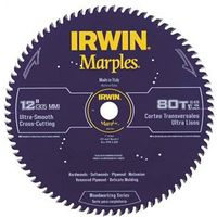 Marples Woodworking 1807384 Circular Saw Blade