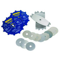 Marples Dado Blade Set, 12 Teeth x 8""