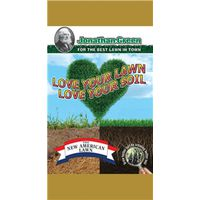 FERTILIZER LAWN ORGANIC 10M
