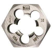 Irwin Industrial 7005  Hexagon Dies