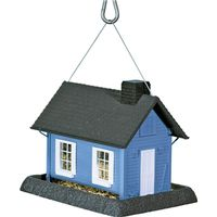 North States 9065 Large Cottage Bird Feeder