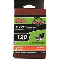 Gator 3145 Resin Bond Power Sanding Belt