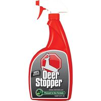 DEER REPEL TRIGGER BOTTLE