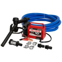 Portable Power Pump, 12V DC