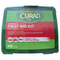 Medline CURFAK200 Curad First Aid Kit