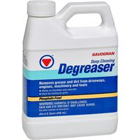 Savogran 10732 Driveway Deep Cleaning Degreaser