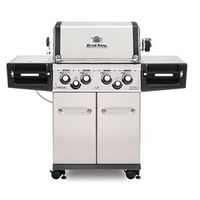 GRILL NG REGAL S490