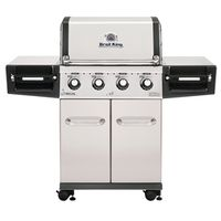 GRILL LP REGAL S420