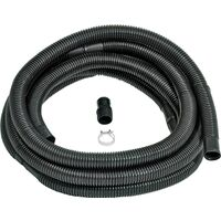 "Discharge Hose Kit, 1 1/4"" x 24'"