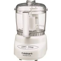 Cuisinart/Waring DLC-2A Mini-Prep Plus Food Processors