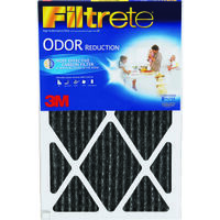 ODOR REDUCTION FILTER, 16X20X1