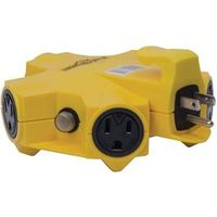 Powerlink Yellow Jacket 997362 Outlet Adapter