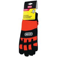 GLOVES SAFETY CHAINSAW
