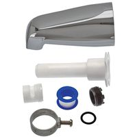 Danco 88702 Bathtub Spout Without Diverter
