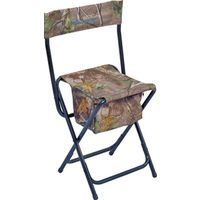 CHAIR HIGH BACK CAMO 200LB CAP