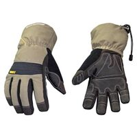 Waterproof Winter Gloves, MED