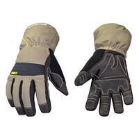 Waterproof Wiinter Gloves, XL