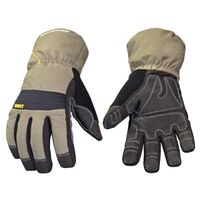 Waterproof Winter Gloves, 2XL