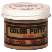 Color Putty 108 Oil Based Wood Filler