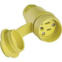 Arrow Hart 15W47-K Grounded  Watertight Electrical Connector